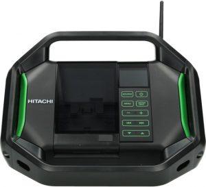 Hitachi UR18DSAL W4; inclusief bluetooth!