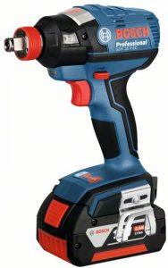 Bosch GDX 18 V-EC; de beste voor intensief gebruik