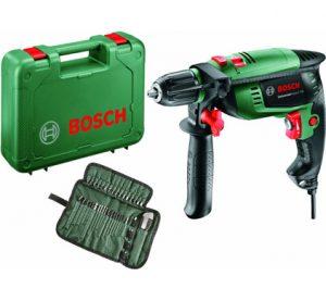 Bosch Universal Impact 700 incl. accessoire set 2