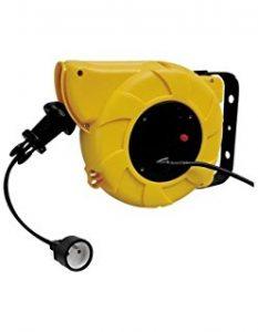 Brennenstuhl 1241020300 Automatische kabelhaspel