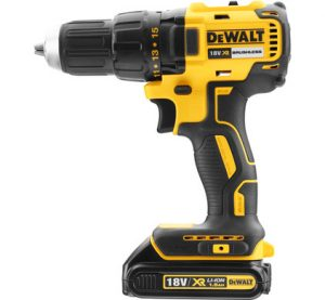 DeWalt accuboormachine