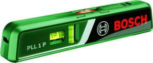 Bosch laserwaterpas PLL 1P