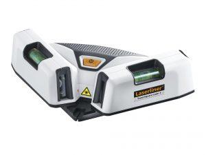 Laserliner SuperSquare Laser 2G Plus