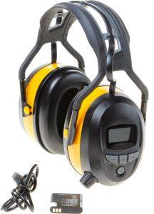 GYZS – Beste gehoorbeschermer met bluetooth verbinding