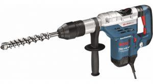 Bosch GBH 5-40 DCE - Beste SDS boorhamer