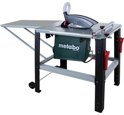 Metabo zaagtafel