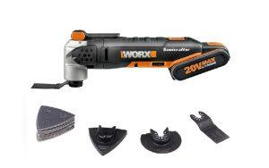 Worx WX678