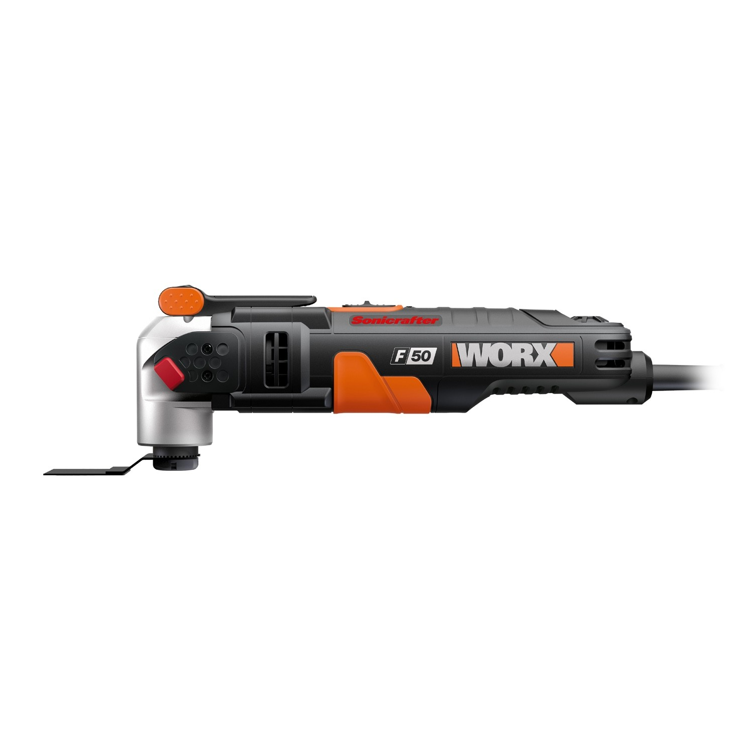 Worx multitool