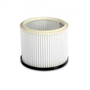 Bouwstofzuiger filter
