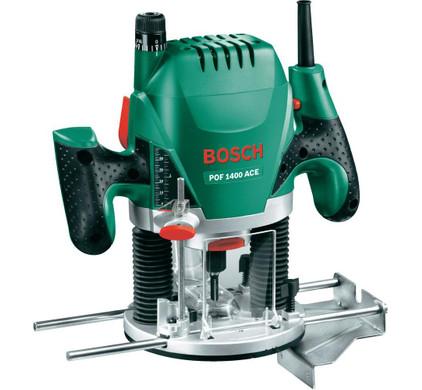 Bosch freesmachine
