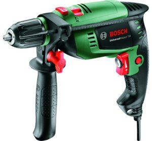 Bosch Universal Impact 700 incl. accessoire set