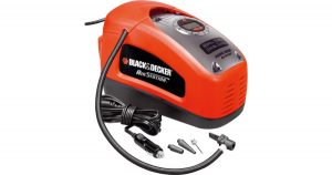 Black&Decker ASI300 12V230V Compressor