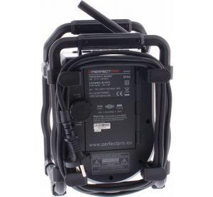 PerfectPro UBOX 400R 2