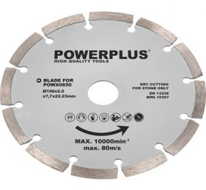 Powerplus POWX0650 2