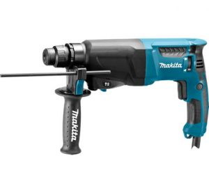 Makita HR2600 SDS-plus