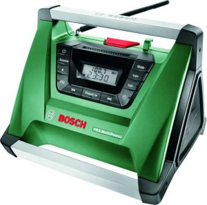 Bosch Accuradio PRA MultiPower