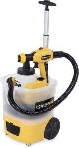 Powerplus POWX358 Verfpistool