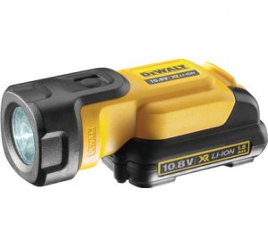 DeWalt DCD710D2F-QW led lamp