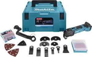 Makita DTM51ZJX3 accessoires