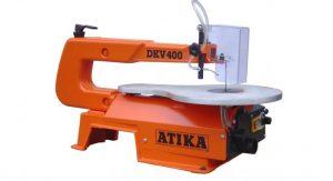 Akita DKV 400