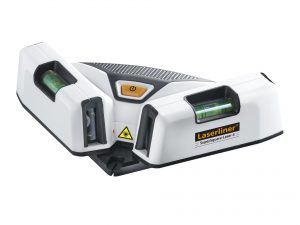 Laserliner SuperSquare Laser 2G Plus