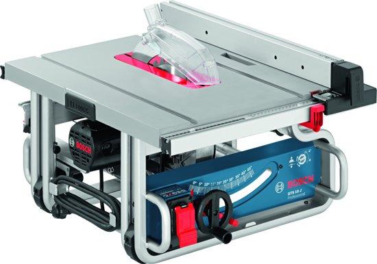Bosch Professional GTS 10 J Zaagtafel