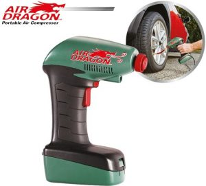 Air Dragon Compressor - 8 bar