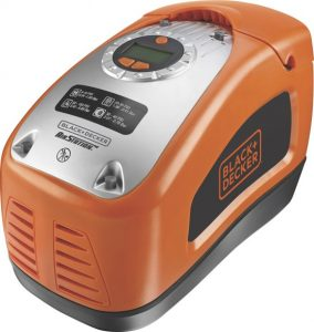 BLACK & DECKER ASI300-QS Compressor