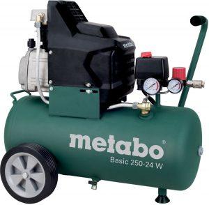 Metabo compressor