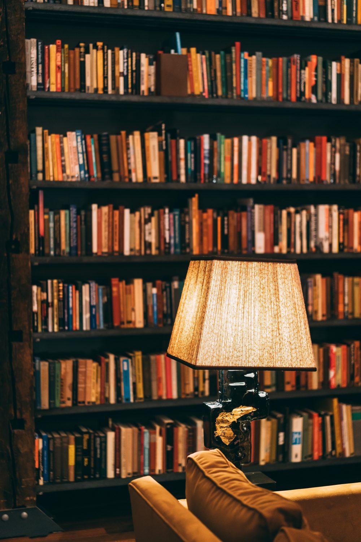 Boekenkast zelf maken