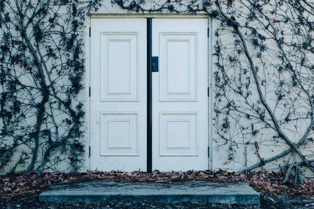 Een eigen deur maken