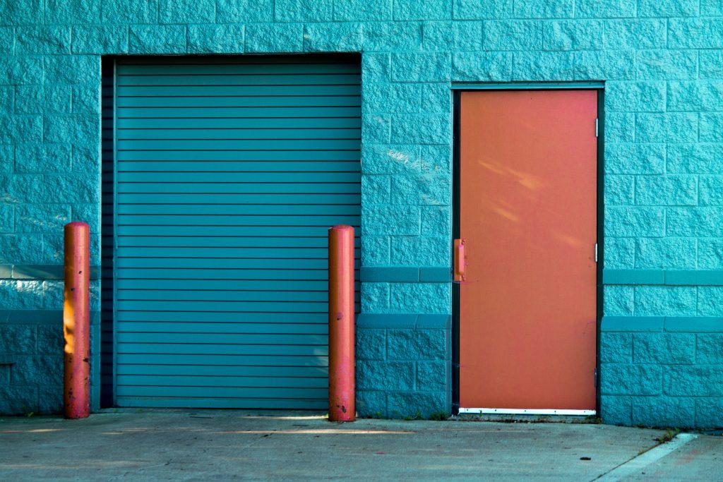 Maken van je eigen deur