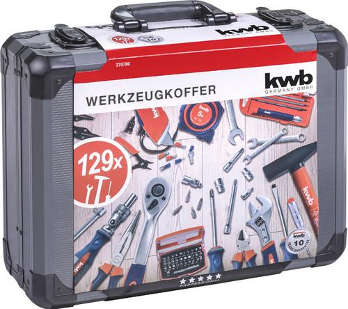 KWB gereedschapskoffer
