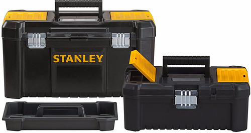 Stanley gereedschapskoffers