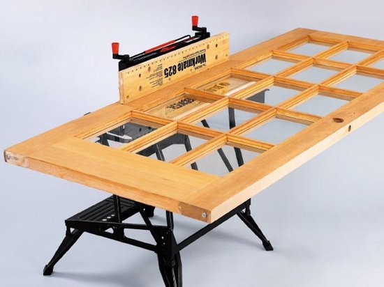 Black - Decker workmate