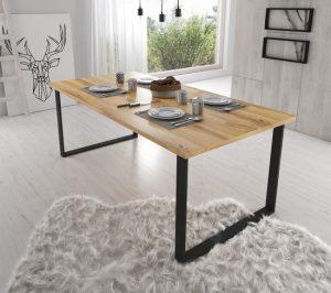 Zelf een tafel maken thuis