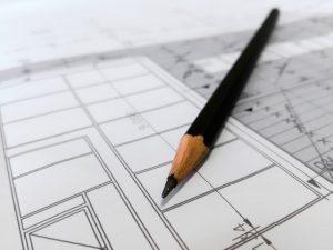 bouwtekening bureau